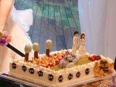 やわらかい雰囲気のパステル調のブーケ from 一会 さん の画像|きれい可愛い,ナチュラル,ブライダルヘアメイク,出張ヘアメイク【HIRUMA】