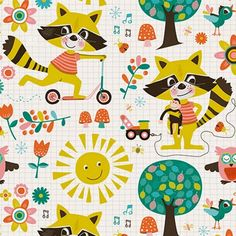 Tjarda Borsboom print & pattern