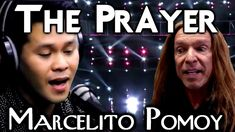 Marcelito Pomoy - The Prayer - Vocal Coach Reacts - Ken Tamplin Vocal Academy The voice that came out of Marcelito Pomoy was not at all what I was expecting. Voice Type, The Voice, Singing Techniques, Vocal Exercises, Vocal Coach, Vocal Range, Singing Lessons, Got Him