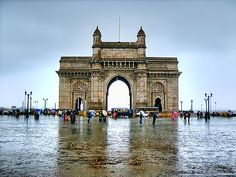 Gateway to India, Mumbai, India  Been there, seen it!!!