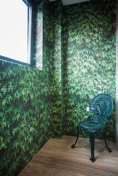 """Decorative Tiles Australia Blue Mosaic  4"""" X 4"""" Tiles 10Cm X 10Cm  Choses À Acheter"""