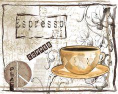 Ephemera Coffee II (Grace Pullen)