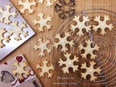 La pentola senza glutine: Biscotti di mandorle e riso