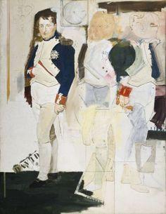 Larry Rivers   kontemporary kunst