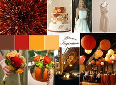 Planning a Michigan Wedding with Pearls Events: Megan's Inspiration | Fall Wedding Ideas