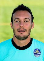 Italian League Serie B -2014-2015 / <br />   ( Us Latina Calcio ) <br />  Simone Farelli