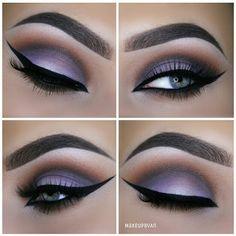 by #makeupbyan