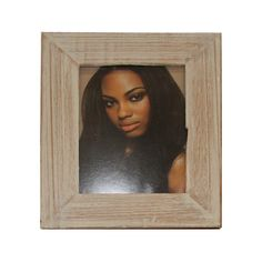 RUSTIC FRAMES | 28cm x 23cm Rustic Photo Frame in in White-Washed Wood - Homeware - 5rooms.com