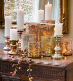 Light & Living is an inspirational concept in decorative lighting and home accessories. Light & Living - A World Of Inspiration! Rose Gold Candle Holder, Candle Holders, Light Decorations, Table Decorations, Kirkenes, New Theme, Accent Pieces, Home Accessories, Lighting Accessories