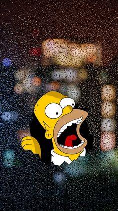 Homer Simpson #HomerSimpson
