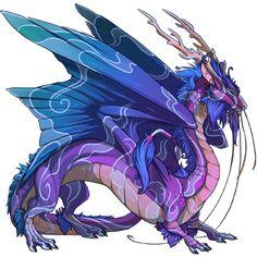 Ryuu; some real pretty exalt fodder.