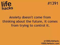 Life Hack life hack #lifehack #stressfree #controlanxiety