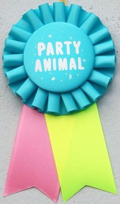 Neon Yellow, Bright Pink, Aqua, Glassine Envelopes, Pretty Horses, Gold Ink, Animal Party, Favorite Person, Rosettes