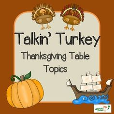Thanksgiving+conversation+starters+can+be+used+during+classroom+meetings,+classroom+feasts,+the+speech+therapy+room+(for+fluency,+voice+or+language+kiddos),+or+at+your+own+Thanksgiving+table! This+freebie+includes+18+conversation+starters+plus+two+blanks+that+you+can+customize+with+your+own+questions.