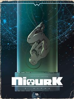 Niourk T3