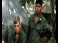 This short (11 min.) film is of a Viet Cong ambush of American soldiers during the Vietnam War is remarkable for a number of reasons. 1st, that it was caught on camera at all. 2nd, because many of the US soldiers who survived are interviewed, but thirdly because the commander of the Viet Cong soldiers who attacked them is also interviewed. The other thing that comes out of this footage is how terrifying and difficult it must have been to fight the Viet Cong in their own jungle.