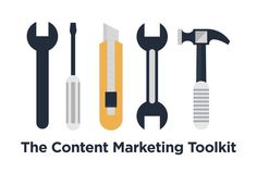 The Ultimate Toolkit for the Professional Content Marketer