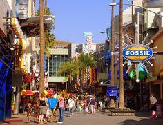 Universal City, California