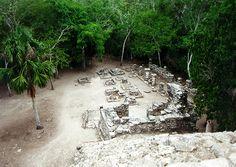 MAYAN CIVILIZATION: COBA MEXICO RUINS: Maya Riviera Cancun Vacation Tour + Cenotes