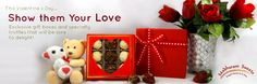 Show them your love this Valentine's Day with Madhuram Sweets!