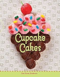 Cupcake Cakes shaped into ice cream, it better taste like ice cream  !!                                            -