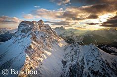 C6K0331 © Bandion Calendario Soccorso Alpino Stazione di San Vito di Cadore