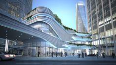 In Progress: Zhongxun Times / 10 Design