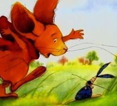 Vrolijk Pasen Paultje. Kinderfilmpjes, afleveringen en kinderliedjes op Minipret.nl