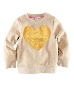 HM Girls Sweatshirt $14.95