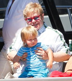 "Elton john as a kid | ... Have Elton John, David Furnish welcomed their second child?"" links"