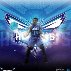 Kemba Walker Charlotte Hornets 2 wings. Nba Basketball TeamsHeat  FanCharlotte HornetsNba PlayersGolden State WarriorsWingsAli a9a63aa2c