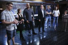 NCIS: Los Angeles - Season 5 Episode Still