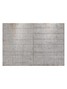 Concrete Blocks Wall Mural by Brewster at Gilt