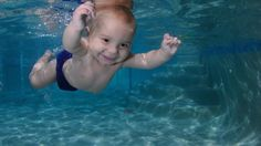 Swim School Swimming Lessons La Petite Baleen San Francisco Malenkie Deti Deti