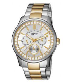 Esprit ES105442002 horloge op Sieradenloods!