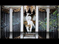 G.F. Handel.  Carillon D-dur