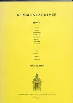Registratur over Bogø Kommunes arkiv som det blev afleveret ved oprettelsen af Møn Kommune i 1968 og ordnet i Landsarkivet. https://www.sa.dk/ao-soegesider/billedviser?bsid=134408#134408,20965059