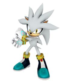 Silver the Hedgehog Winter Olympic Games, Winter Games, Silver The Hedgehog, Sonic The Hedgehog, Game Character, Super Mario, Cool Art, Disney Characters, Fictional Characters