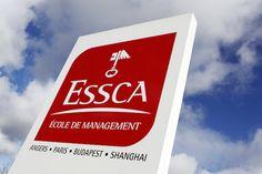 Taxe d'apprentissage ESSCA
