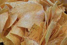 BERLIN BURRITO COMPANY -  Tortilla Chips