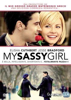 Quella svitata della mia ragazza Streaming/Download (2008) ITA Gratis | Guardarefilm: http://www.guardarefilm.me/streaming-film/10406-quella-svitata-della-mia-ragazza-2008.html