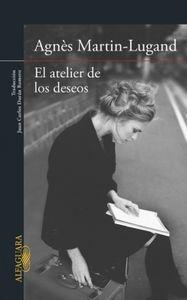 La autora que revolucionó el panorama editorial francés con La gente feliz lee y toma café vuelve a cautivar con la historia de una mujer que lucha por cumplir sus sueños.