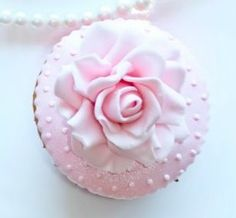 Cupcake Couture, Beautiful Cupcakes, Most Beautiful, Brooch, Floral, Rings, Flowers, Jewelry, Jewlery