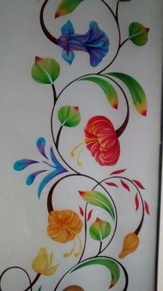 Glass Etching Designs, Glass Painting Designs, Paint Designs, Glass House, Glass Door, Glass Art, Window Glass Design, Durga Maa, Rose Art