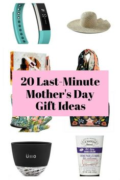 Make this Mother& Day extra special for your Mom with these last-minute gift ideas. Your Mom will surely love it! Anti Aging Hand Cream, Budgeting Tips, Last Minute Gifts, Cool Diy Projects, Ways To Save Money, Mother Day Gifts, Helpful Hints, Saving Ideas, Saving Tips