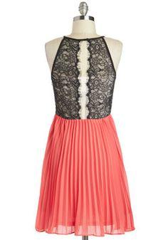 Dancing Darling Dress, #ModCloth