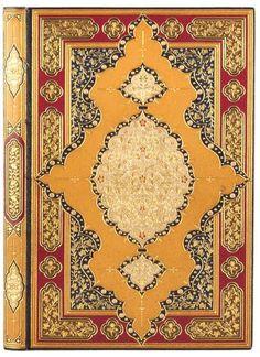 Book binding ca. 1802
