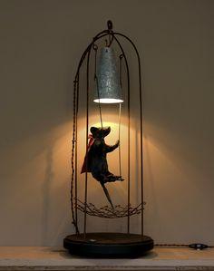 love light sculpture combinations