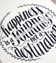 Happiness-is-a-journey-art-print-1413339361