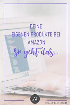 Baue deine eigene Marke auf und verkaufe deine Produkte auf Amazon! Lerne vom Profi, wie das geht...